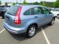 2011 Glacier Blue Metallic Honda CR-V LX  photo #6