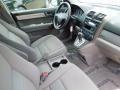 Gray 2011 Honda CR-V LX Interior Color