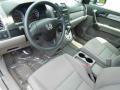 Gray Prime Interior Photo for 2011 Honda CR-V #68525068