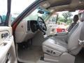 Tan Interior Photo for 2005 Chevrolet Silverado 1500 #68533009