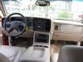 Tan Dashboard Photo for 2005 Chevrolet Silverado 1500 #68533075