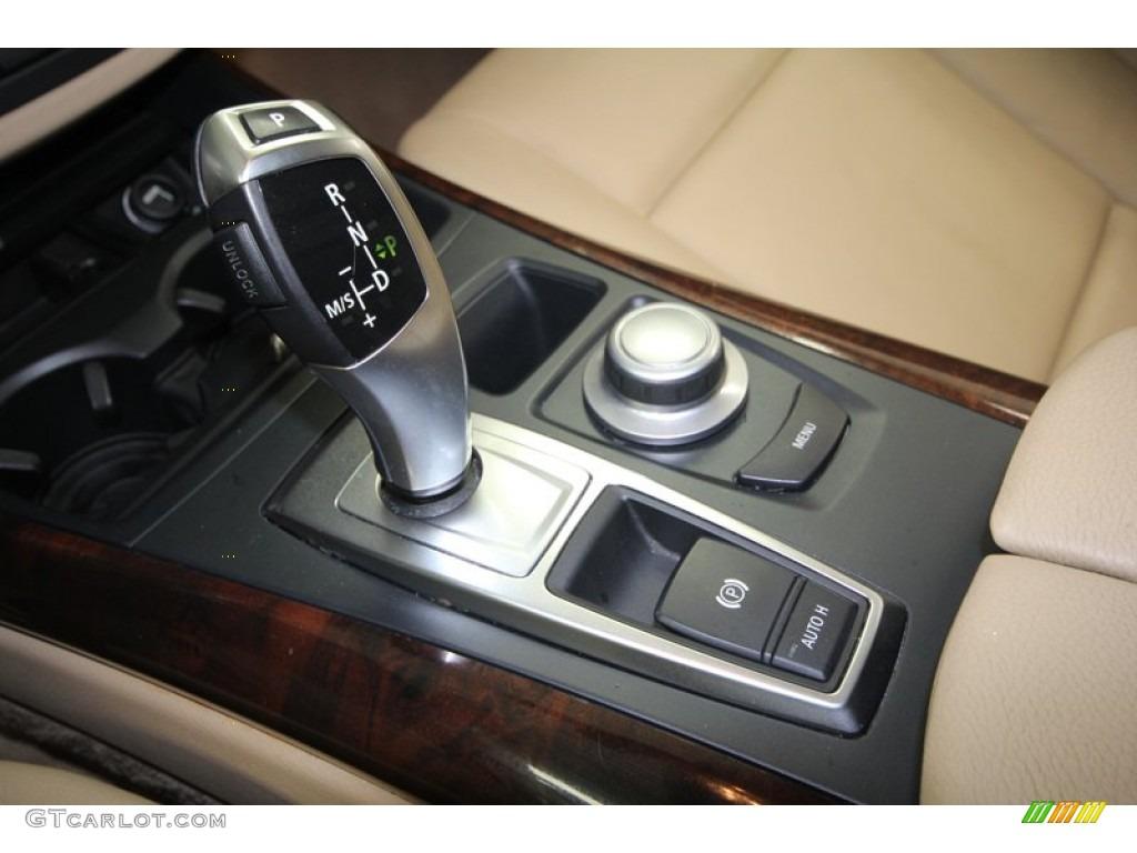 2009 Bmw X5 Xdrive30i 6 Speed Steptronic Automatic