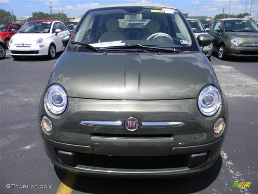 Fiat 500 Abarth Cabrio Specs | Autos Post