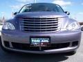2007 Opal Gray Metallic Chrysler PT Cruiser   photo #2