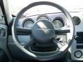 2007 Opal Gray Metallic Chrysler PT Cruiser   photo #15