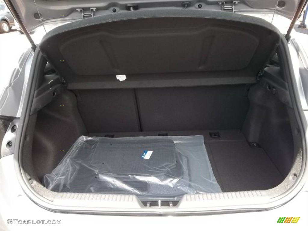 2013 Hyundai Elantra Gt Trunk Photo 68545855 Gtcarlot Com