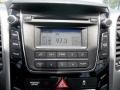 Black Audio System Photo for 2013 Hyundai Elantra #68545933