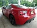 Firestorm Red - FR-S Sport Coupe Photo No. 4