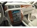 2012 White Diamond Tricoat Chevrolet Silverado 1500 LTZ Crew Cab 4x4  photo #19