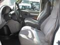 2004 Chevrolet Astro Medium Gray Interior Front Seat Photo