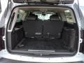 2012 Cadillac Escalade Ebony/Ebony Interior Trunk Photo