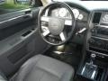 2005 Brilliant Black Crystal Pearl Chrysler 300 Touring  photo #34