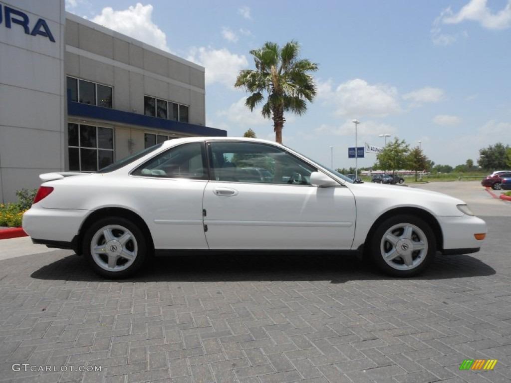 Frost White 1997 Acura Cl 3 0 Exterior Photo 68558034 Gtcarlot Com