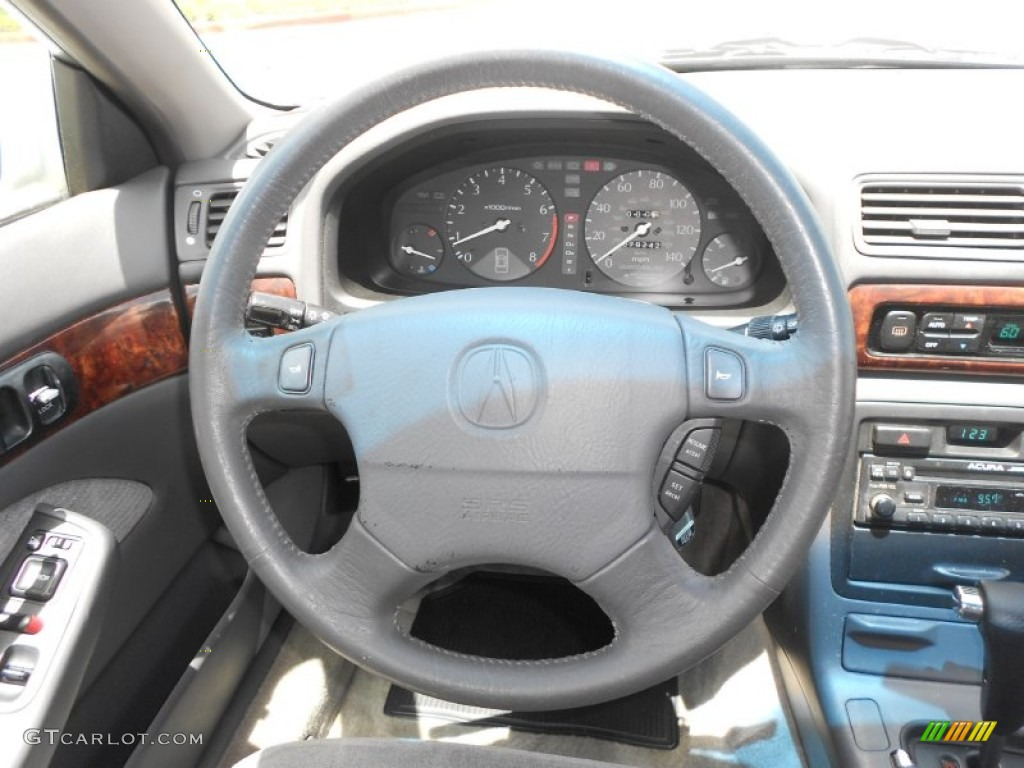 Steering 20Wheel on acura cl 3 2 2003 specs and images
