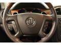 Ebony/Ebony Steering Wheel Photo for 2011 Buick Enclave #68564341
