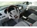 2012 Predawn Gray Mica Toyota Sienna Limited AWD  photo #5