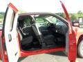 2012 Victory Red Chevrolet Silverado 1500 LS Extended Cab 4x4  photo #31