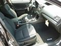 Black Interior Photo for 2012 Subaru Impreza #68581133