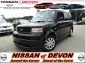 2004 Black Scion xB  #68579824