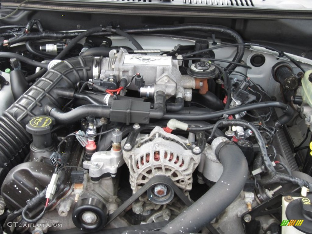 ford 4 6 liter sale autos weblog 1997 Ford Mustang 4.6L Engine 2003 Ford  Mustang