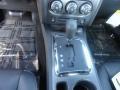 Dark Slate Gray Transmission Photo for 2012 Dodge Challenger #68587440