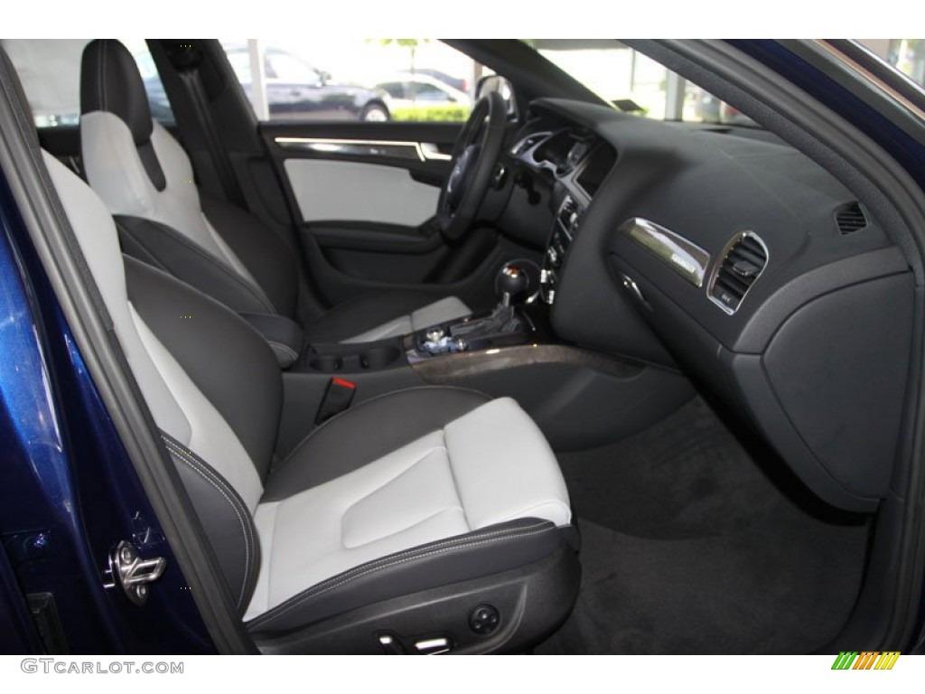 2013 Audi S4 3 0t Quattro Sedan Interior Photo 68592746