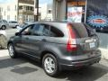2010 Polished Metal Metallic Honda CR-V EX AWD  photo #4