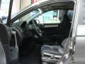 2010 Polished Metal Metallic Honda CR-V EX AWD  photo #7