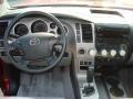 Graphite Gray Dashboard Photo for 2010 Toyota Tundra #68596730