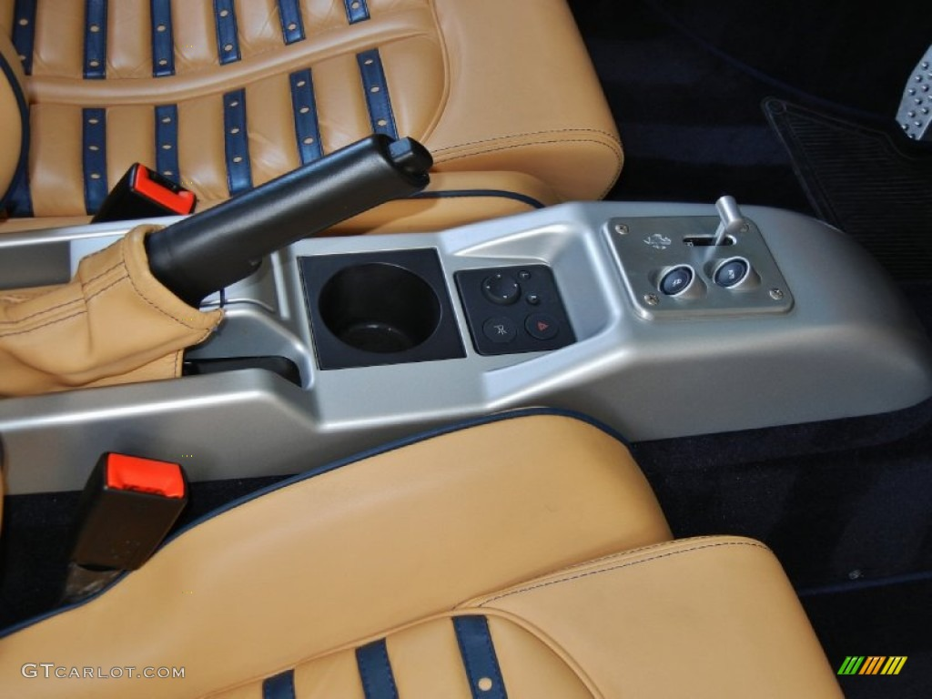 2002 ferrari 360 modena f1 6 speed manual transmission photo rh gtcarlot com 2004 Ferrari 360 F1 360 Ferrari P4