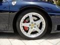 2002 Ferrari 360 Modena F1 Wheel and Tire Photo