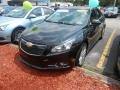 Black Granite Metallic 2011 Chevrolet Cruze LTZ/RS