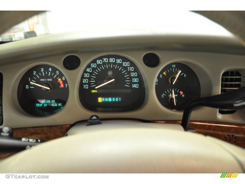 on 1986 Buick Lesabre Interior