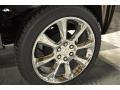 2013 Mocha Steel Metallic Chevrolet Silverado 1500 LTZ Crew Cab 4x4  photo #8