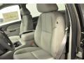 2013 Mocha Steel Metallic Chevrolet Silverado 1500 LTZ Crew Cab 4x4  photo #12