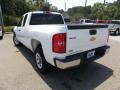 2012 Summit White Chevrolet Silverado 1500 LT Extended Cab  photo #15