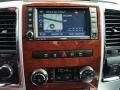 2012 Deep Molten Red Pearl Dodge Ram 1500 Laramie Crew Cab 4x4  photo #6