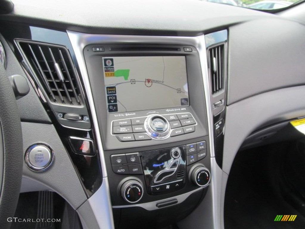 2013 Hyundai Sonata Limited Navigation Photo 68618072