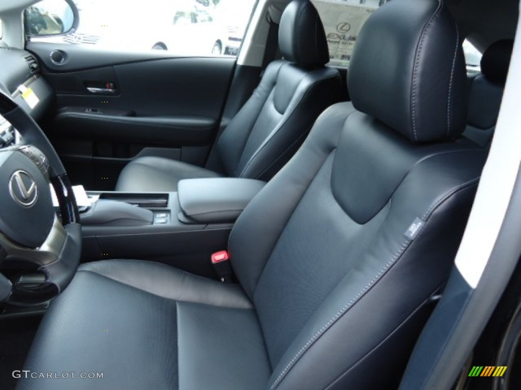 2013 lexus rx 350 awd interior photo 68619905. Black Bedroom Furniture Sets. Home Design Ideas