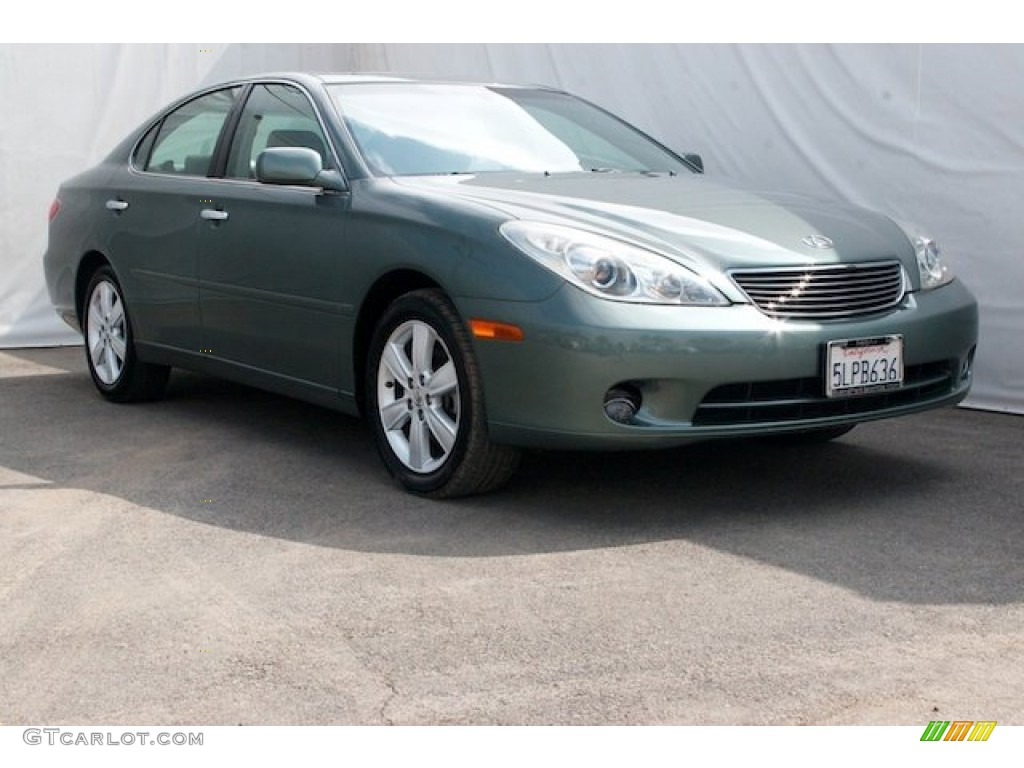 2005 oasis green pearl lexus es 330 68579365 gtcarlot. Black Bedroom Furniture Sets. Home Design Ideas
