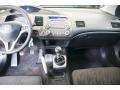 Gray Dashboard Photo for 2007 Honda Civic #68621519