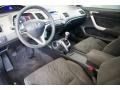 Gray Prime Interior Photo for 2007 Honda Civic #68621564