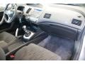 Gray Dashboard Photo for 2007 Honda Civic #68621588
