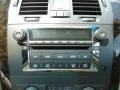2008 Cadillac DTS Cashmere/Cocoa Interior Audio System Photo