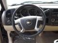 2012 Mocha Steel Metallic Chevrolet Silverado 1500 LT Crew Cab  photo #10