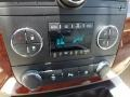 Dark Cashmere/Light Cashmere Controls Photo for 2010 Chevrolet Silverado 1500 #68627944