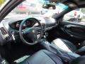 Black Prime Interior Photo for 1999 Porsche 911 #68632957
