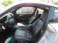 Black Front Seat Photo for 1999 Porsche 911 #68632967