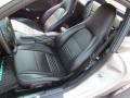 Black Front Seat Photo for 1999 Porsche 911 #68632986