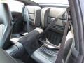 Black Rear Seat Photo for 1999 Porsche 911 #68633040